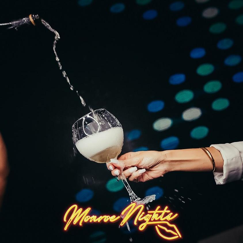MONROE - LADIES NIGHT