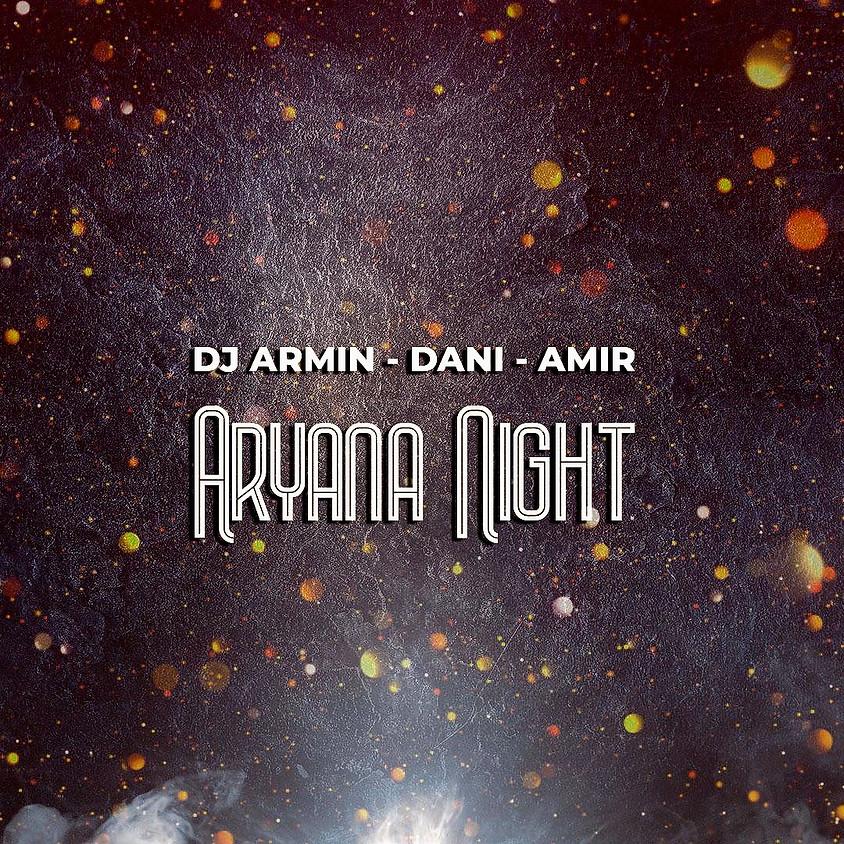 ARYANA NIGHT