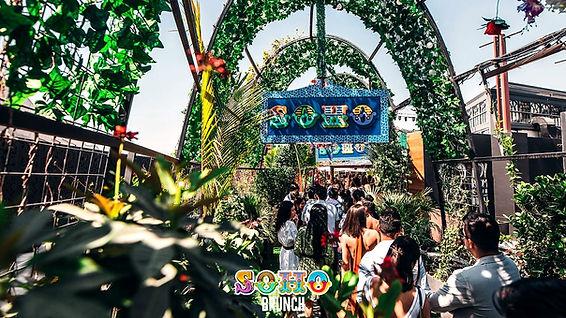 Dubai Best NightClub Soho Gardeb DXB Dubai Photos, Videos, information, Location, Table price visit clubbingdubai.com.