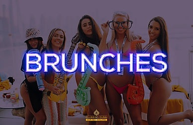 dubai best brunches to attend