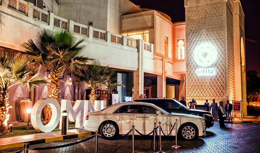 Dubai Best Arabic & Khaliji Nightclubs Omni Club Dubai Photos, Videos, information, Location, Table price visit clubbingdubai.com