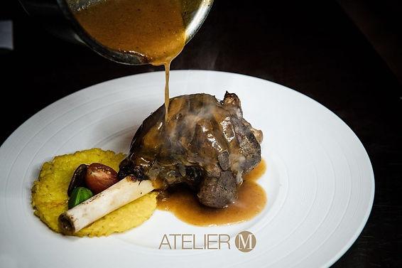 Dubai Best Restaurant & Lounge Atelier M Dubai Photos, Videos, information, Location, Table price visit clubbingdubai.com.