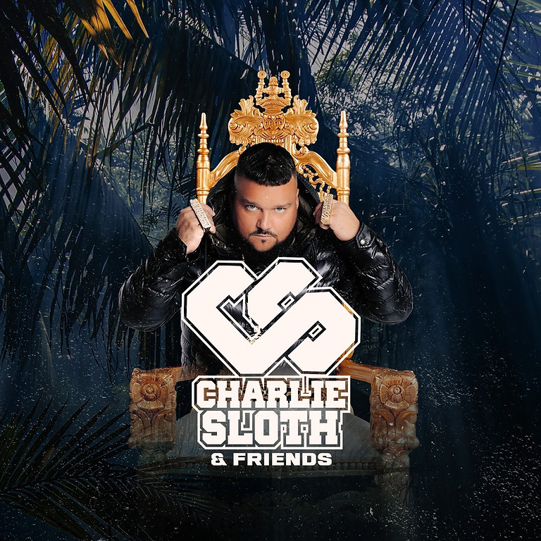 CHARLIE SLOTH & FRIENDS
