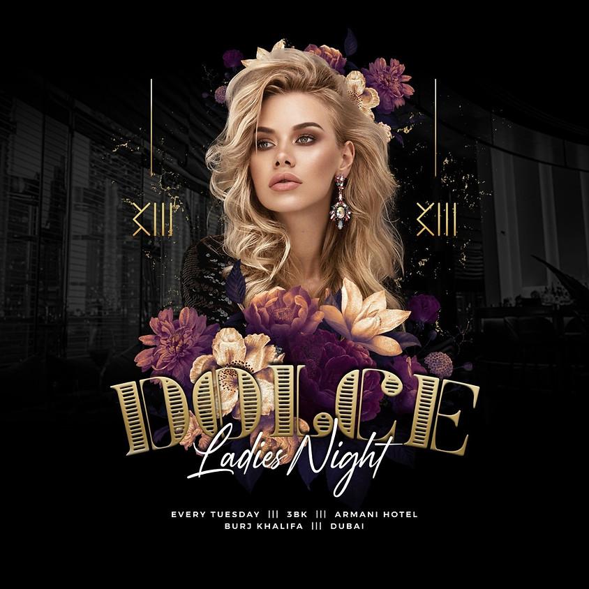 DOLCE LADIES NIGHT