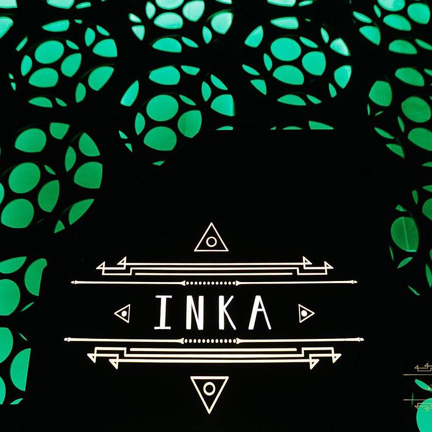 INKA DUBAI BOLLYWOOD WEEKEND