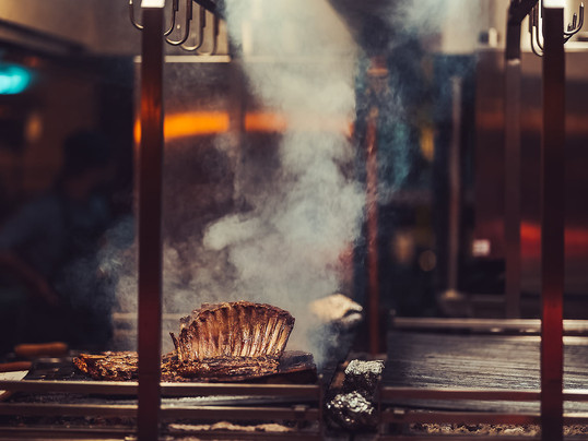 Rhain Steakhouse Dubai Presents Bottega Dinner Party Every Tuesday from 8 Pm