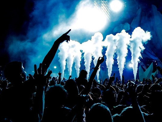 Looking for the best after parties in Dubai? The Party Finder Mobil Application coming soon