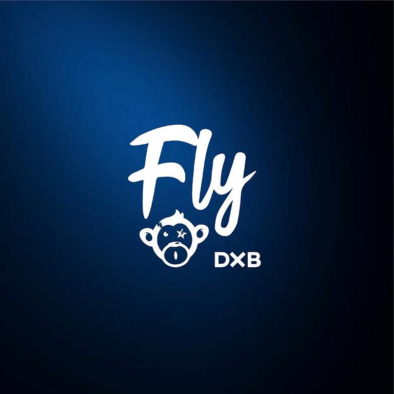FLY MONKEY SATURDAYS