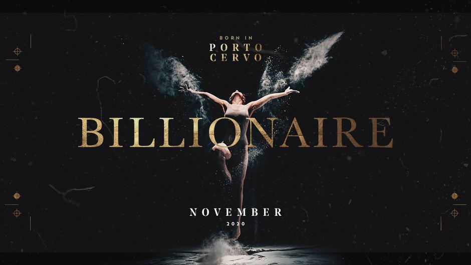 Make way for extravagance! Billionaire Coming to Dubai, November 2020