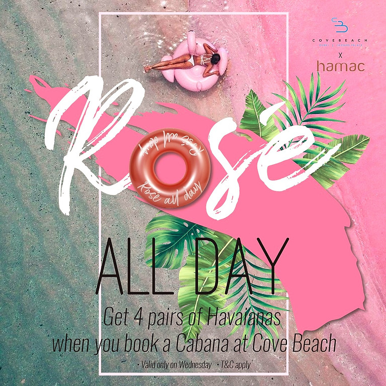 ROSE LADIES DAY