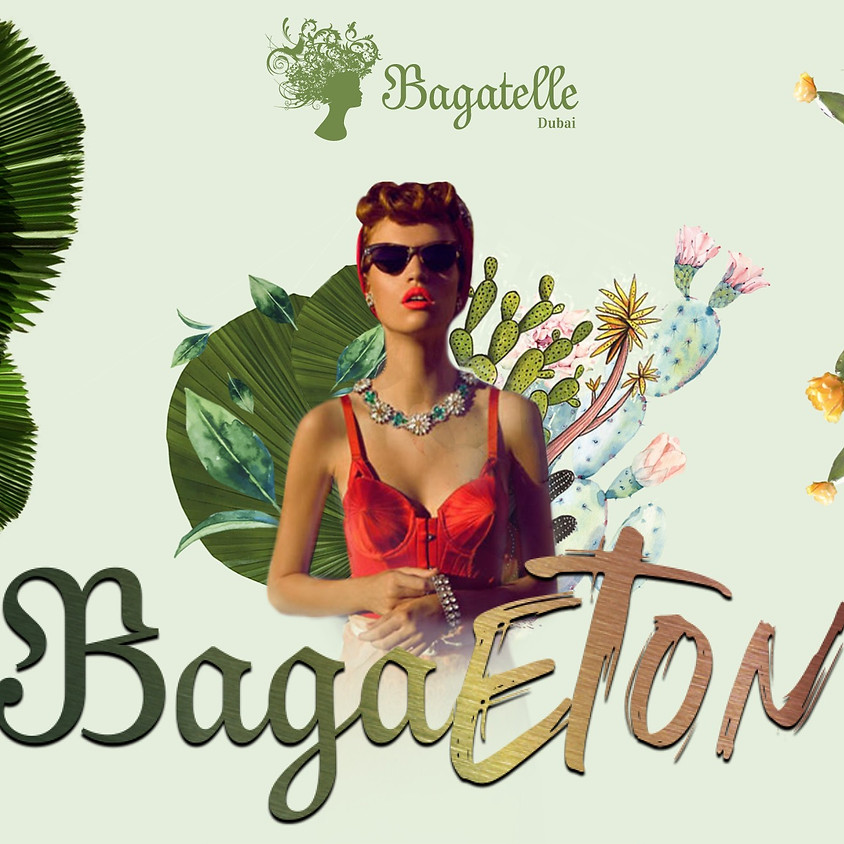 BAGAETON DRUNCH