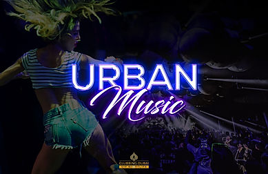 dubai best hip hop and urban parties to attend