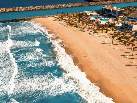 Nikki Beach Dubai is set to reopen its doors from Thursday October First