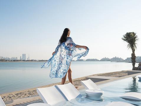 Beach club parties in Dubai 2020