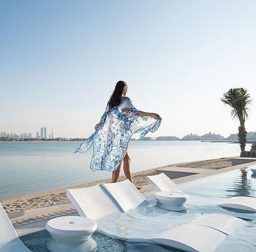 White Beach in Atlantis Palm Jumeirah Dubai. For White Beach Dubai Photos,  White Beach Dubai Videos, White Beach Dubai information, White Beach Dubai Location, White Beach Dubai Table price visit www.clubbingdubai.com