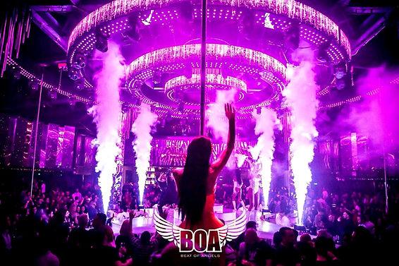 Boa Best Club In Dubai.For Boa club Duba