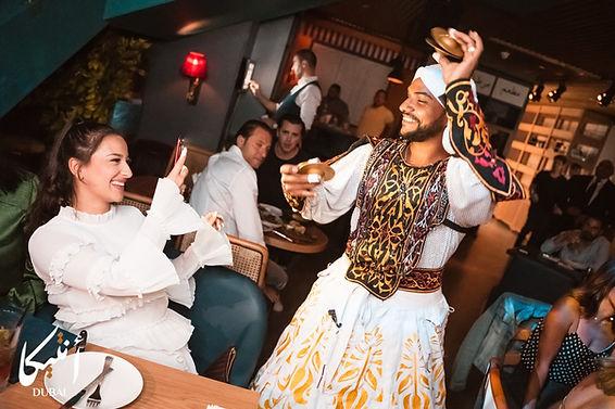 Dubai Best Restaurant & Lounge Antika Bar Dubai Photos, Videos, information, Location, Table price visit clubbingdubai.com.