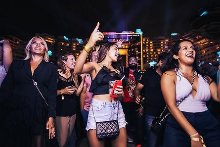 Planning the Ultimate Dubai Party .Where to go Clubbing in Dubai