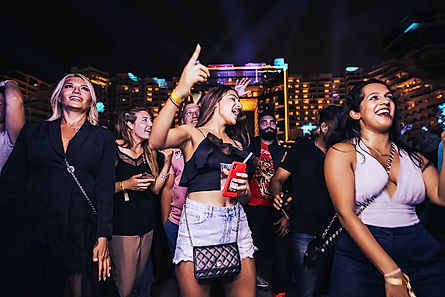 Planning the Ultimate Dubai Party .Where to go Clubbing in Dubai