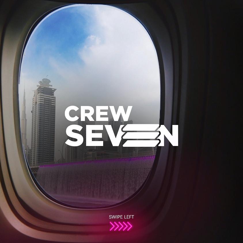 CREW SEVEN