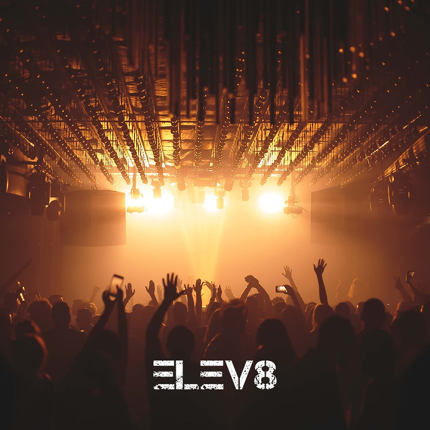 ELEV8 WEDNESDAYS