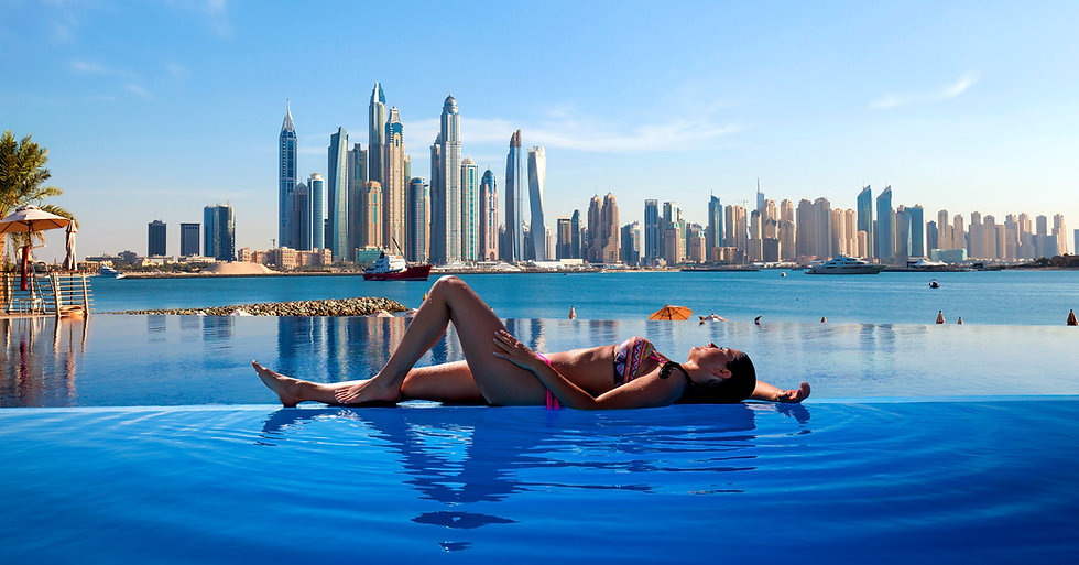 for dubai pool parties - dubai ladies day - beach clubs dubai - best club dubai - best beach club dubai - lounges in dubai - dubai yacht party and dubai ladies night visit clubbing dubai
