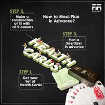 F2F Health cards post