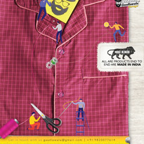 Made In India Theme Promotional Post