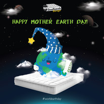Mother Earth Day Promotional Post