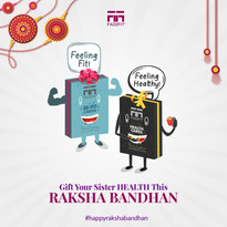F2F - Raksha Bandhan