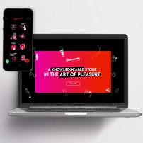 New Look - Gizmoswala Website Design