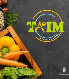 Logo Design (1) - TAIM