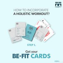 F2F - Carousel  Post Holistic workout
