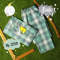 Male Nightwear - Sale Promotional Post