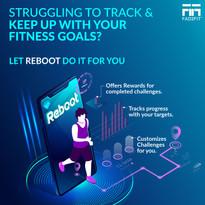 F2F - Reboot fitness goals