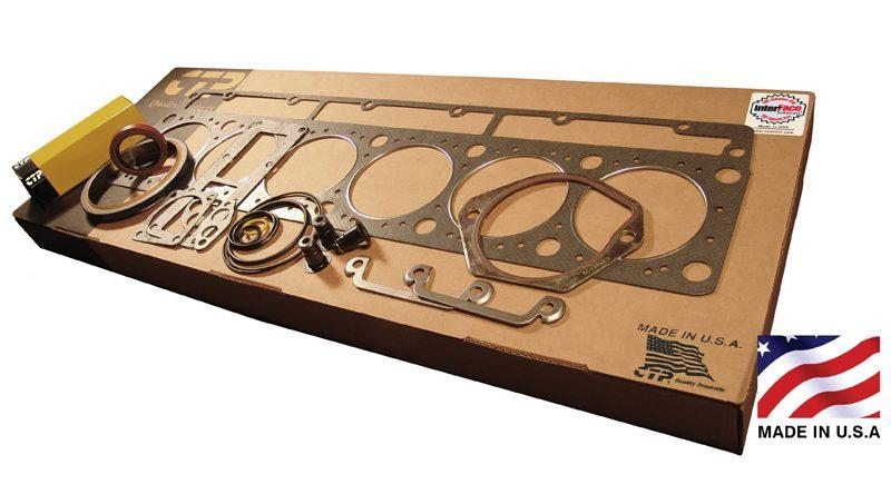 USA Manufactured Gasket Kits