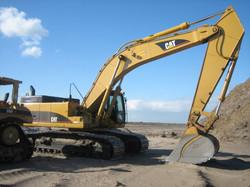 Caterpillar® Excavators