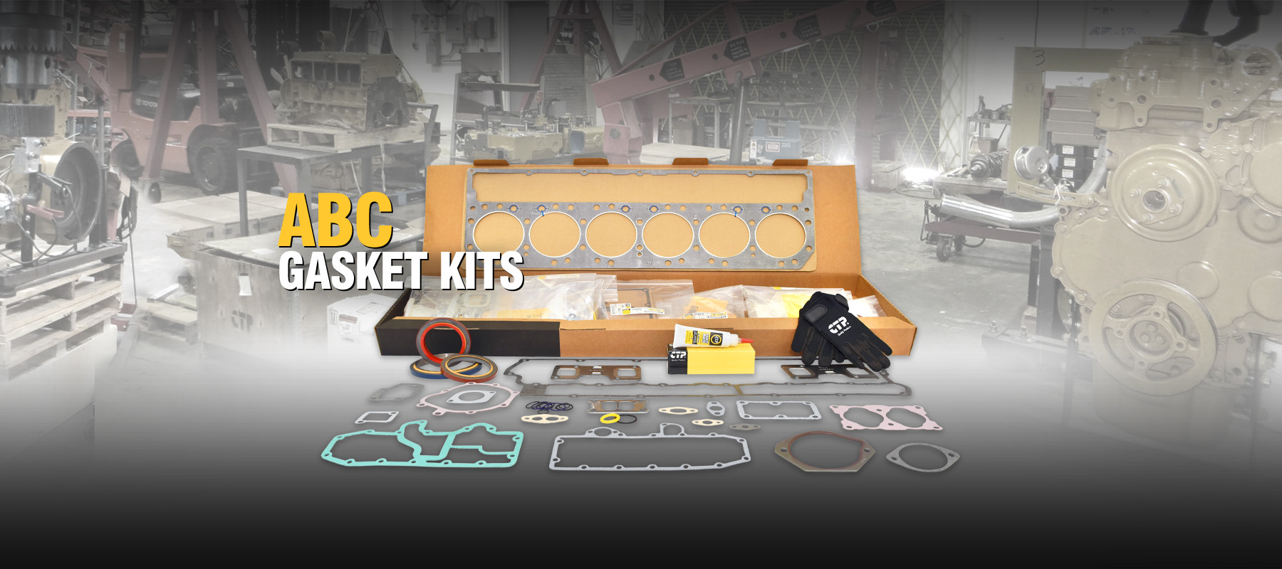 Engine Gasket Kits