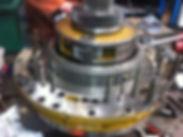 Transmisson Repairs and Ovehaul