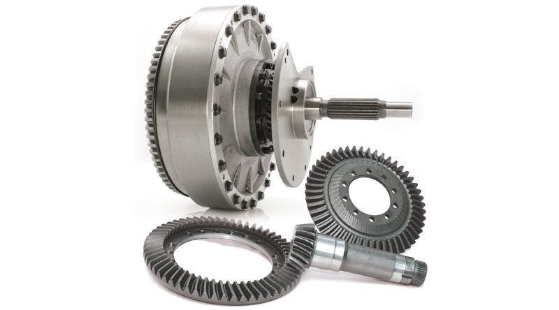 Transmission Spare Parts