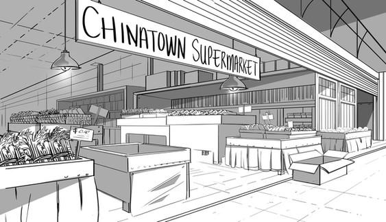 Chinatown Supermarket