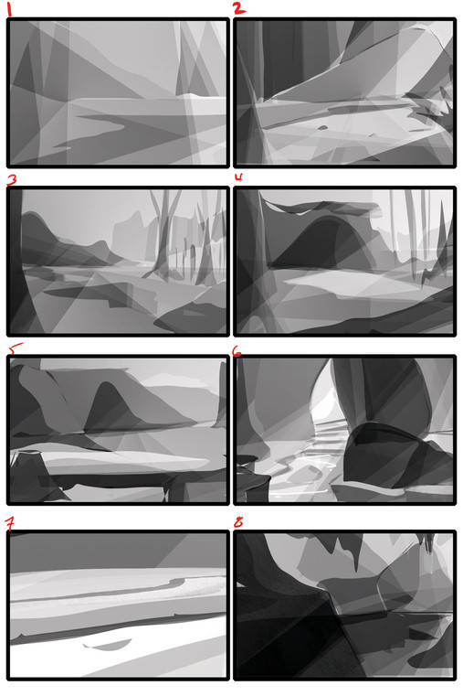 Background Concepts (Caves)