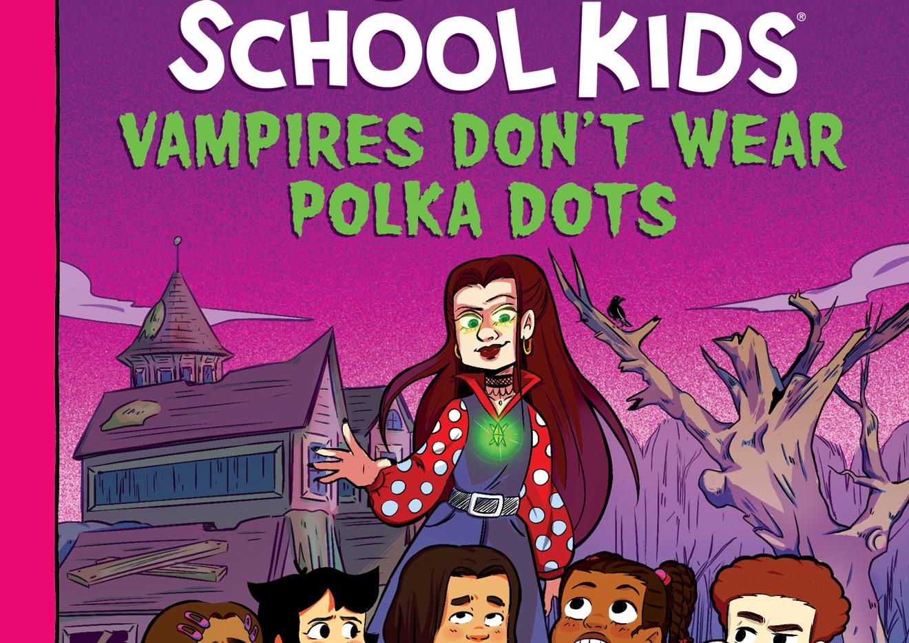 Vampires Don't Wear Polka Dots Cover.jpg
