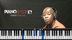 Learn Gospel, Pop and R&B Piano Chords by ear  in Bb major.