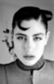 צילום: איציק שוקל, 1988