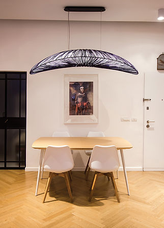 תכנון ועיצוב: אורון מילשטיין | צילום: דודו אלמישעלי