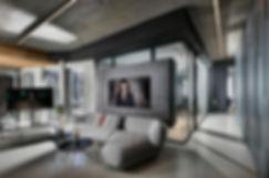 משרדי חברת טופ אודיו, אדריכלות דן והילה