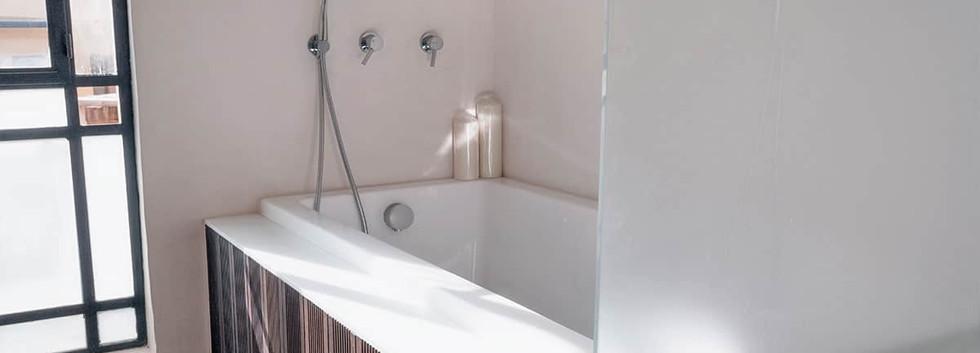 חיפוי קוריאן על אמבט