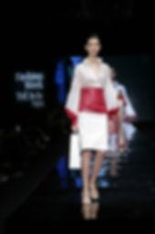 שי שלום RESORT2019 שבוע האופנה 2019 צילו
