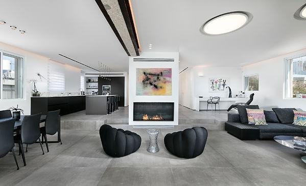 אדריכלות: דורון עכו, סטודיו לאדריכלות ועיצוב